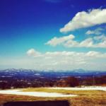 [絶景ポイント]岩手の観光スポット冬場は敢えて八幡平で遊んでみる