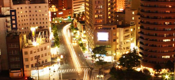 盛岡観光の拠点におすすめの駅前宿泊施設、ホテルと口コミまとめ