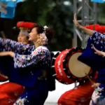 さんさ踊り2018年の開催会場と日程みどころ、楽しみ方などまとめ