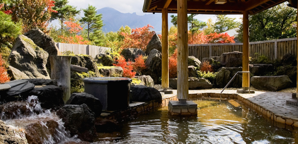 八幡平方面に行くならぜひ立ち寄りたい良泉質温泉宿ランキングベスト5