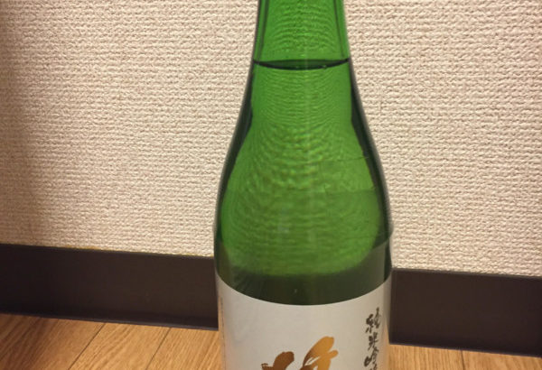 [岩手のお酒]赤武酒造の浜娘純米吟醸酒を飲んでみた結果・・・!