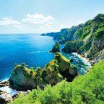 岩手を観光するなら押さえておきたい沿岸の名所、絶景ポイント6選